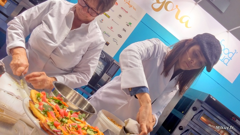 Food'in'Sud - Reine et Nadia Sammut