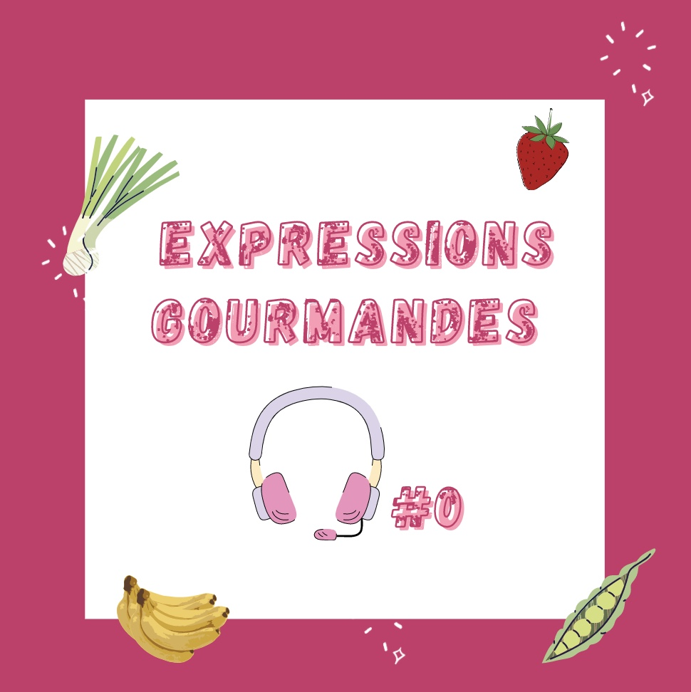 expressions gourmandes